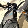 2018 Zero FXS ZF7.2  Electric Super Moto Motorcycle
