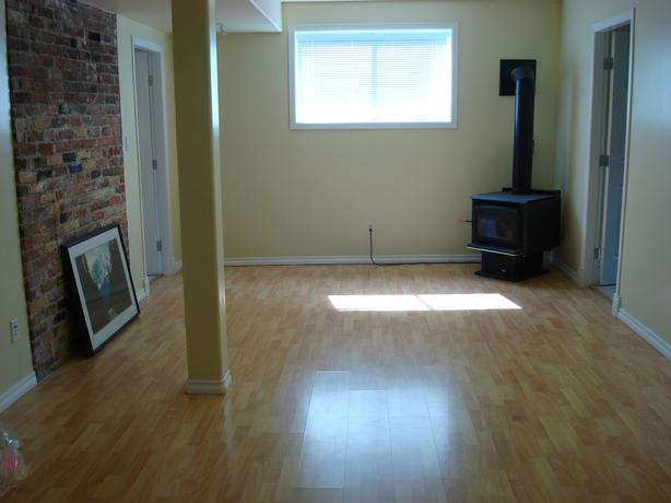 2 BR suite for rent
