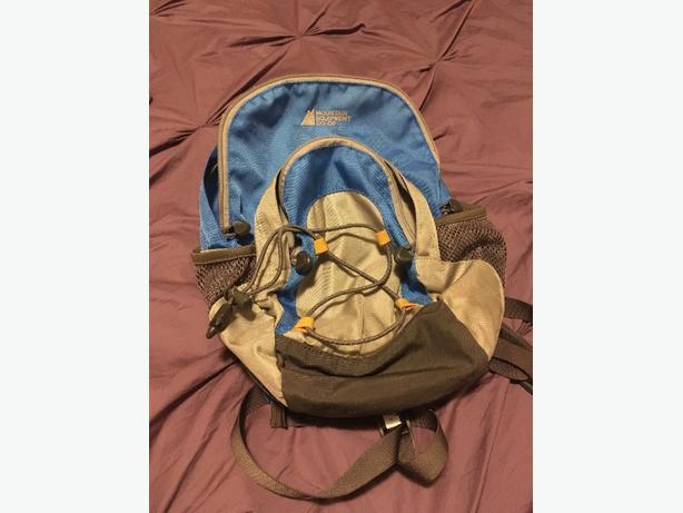 Mec toddler backpack