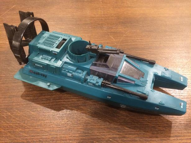 GI Joe / Cobra Water Moccasin