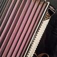 REDUCED by $100 - Galanti Aristocrat Accordion with case