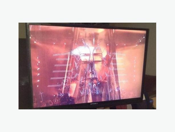 High Def HDTV