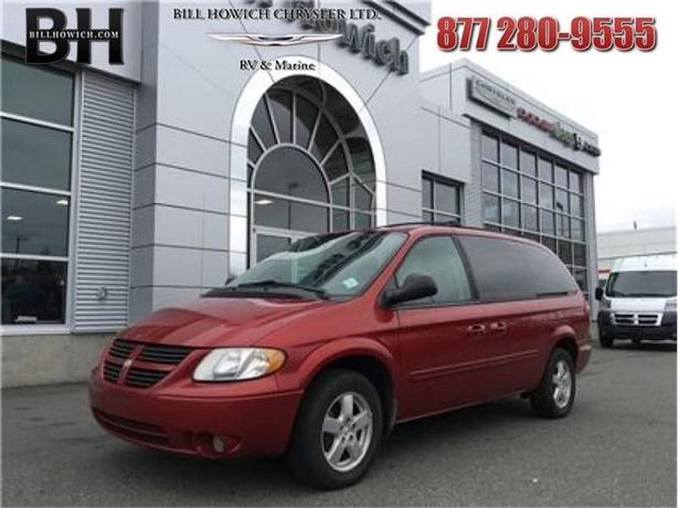 2005 Dodge Grand Caravan SXT - Air - Alloy Wheels
