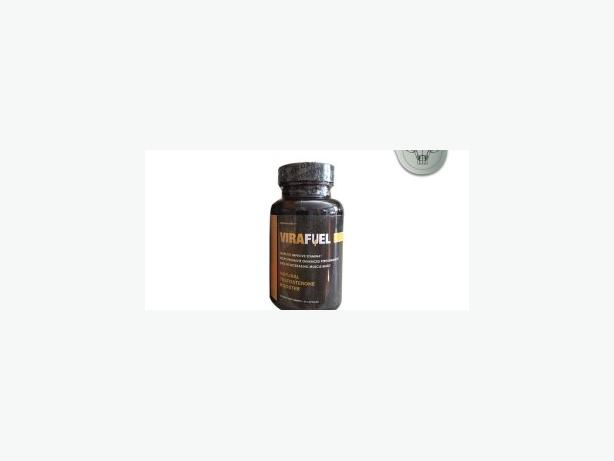 Vira Fuel May Improve Sexual Perfomance