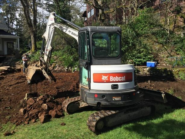 Excavation: PLEASE READ AD: BEST QUALITY AND RATE for digging/trucking