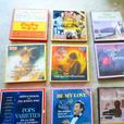 11 box sets of Readers Digest albums