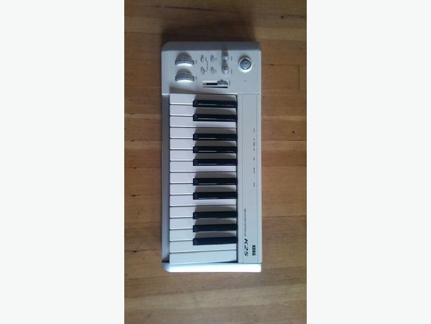  Log In needed $40 · korg k25 midi keyboard