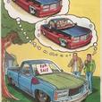 Chevy Pick up c1500
