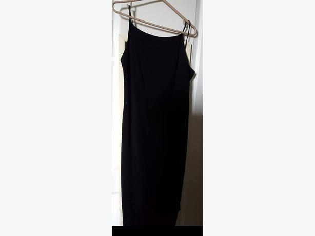 Ralph Lauren Little Black Dress