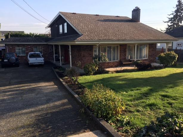 Short Term House Rental