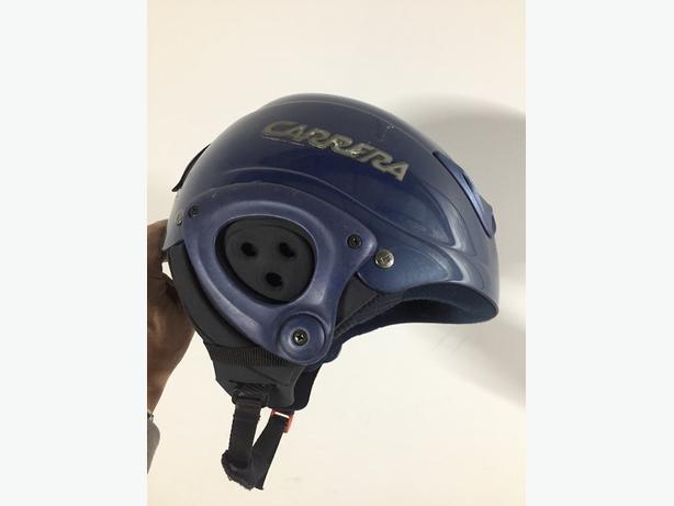 Carrera Ski Helmet