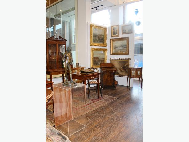 Our Fine Jewelry & Antiques specialty sale is set and ready for viewing!