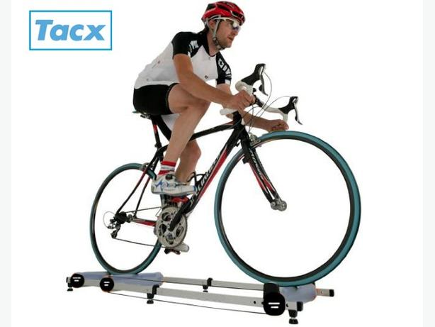 Training Rollers ~ Tacx Sporttrack
