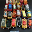 Thomas & Friends Take N' Play Cargo Cars for Sale!