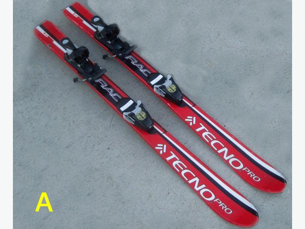 Small Skis ~ 100cm to 110cm