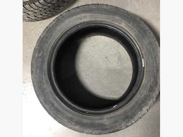 Mint Condition 1 Tire Uniroyal Tiger Paw- 185/60/15 84T