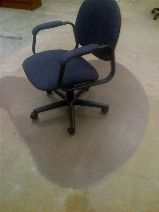 executive purple low back 5 leg roll spin height adjustable arm chair central ottawa. Black Bedroom Furniture Sets. Home Design Ideas