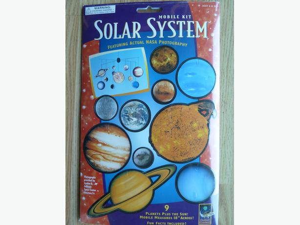 solar system mobile kit Saanich, Victoria