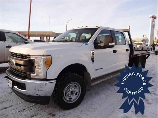 2017 Ford F-350 Super Duty SRW XL