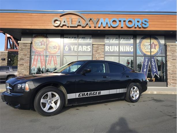 2010 Dodge Charger SE - CRUISE CONTROL, ALLOY WHEELS, CHROME GRILLE