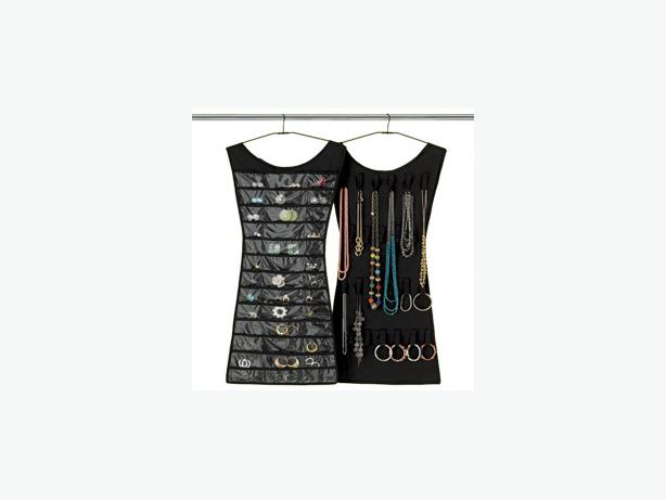 Umbra Jewelry Organizer Black Dress Victoria City Victoria