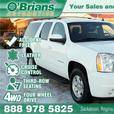 2013 GMC Yukon XL SLT - Accident Free w/3rd Row, Leather, 4WD