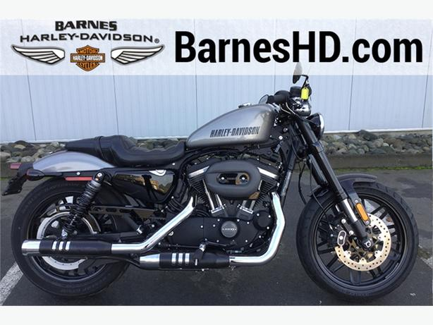 2016 Harley-Davidson® XL1200CX - Roadster™