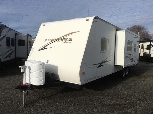 2009 Forest River Surveyor SV291