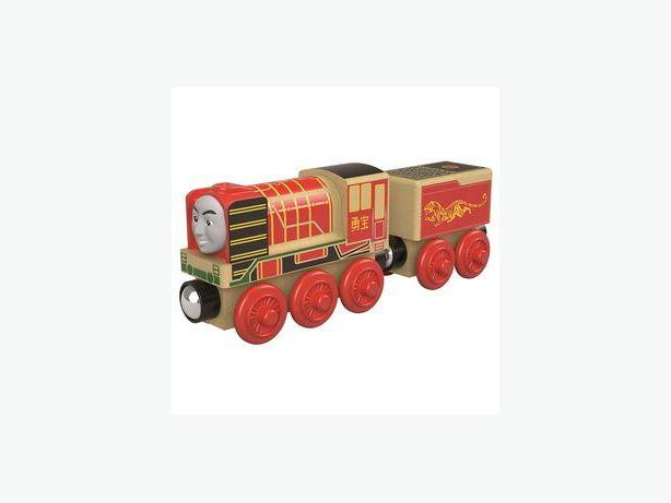 Thomas & Friends Wooden Trains for Sale!