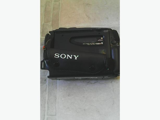 Sony CCD-TR51 Video Camera Recorder