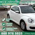 2016 Volkswagen Beetle Coupe Trendline