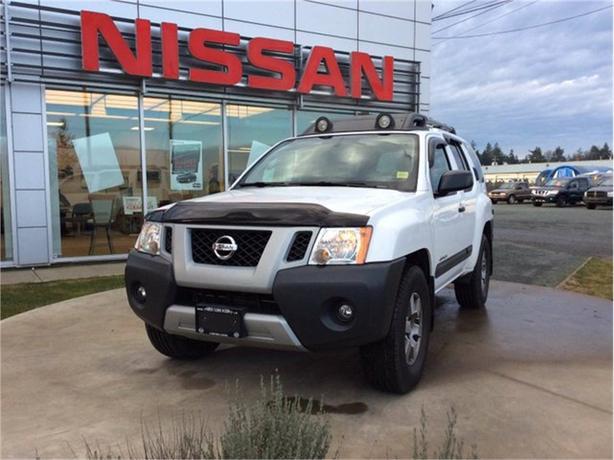 2010 Nissan Xterra 4.0
