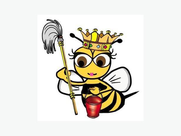 """""""Queenbee of Clean"""""""