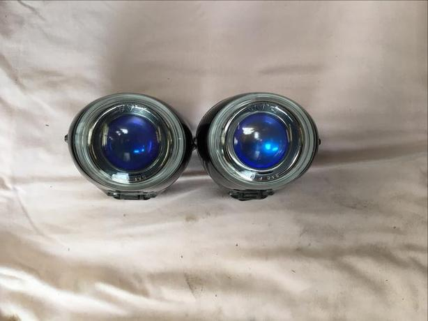 Piaa 959 Ion Projector Series Fog Lamps North Saanich
