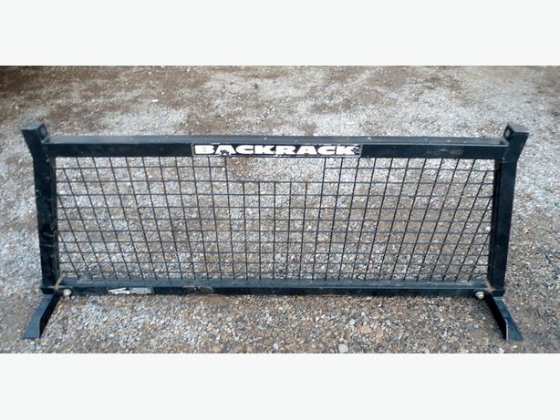 BACK RACK TRUCK / HEADACHE RACK