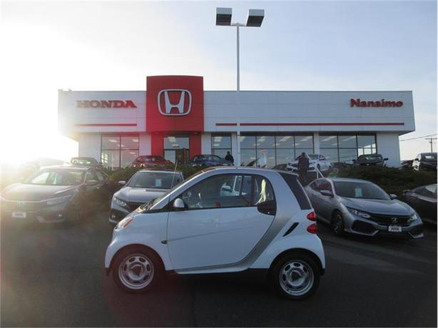2011 Smart FORTWO 2dr Cpe