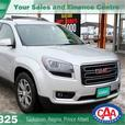 2014 GMC Acadia SLT1 w/AWD, Leather, Third-row
