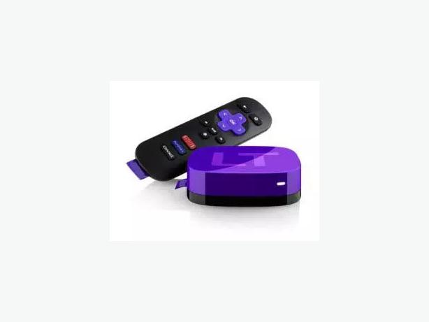 Getting Roku Link Code through Roku Player