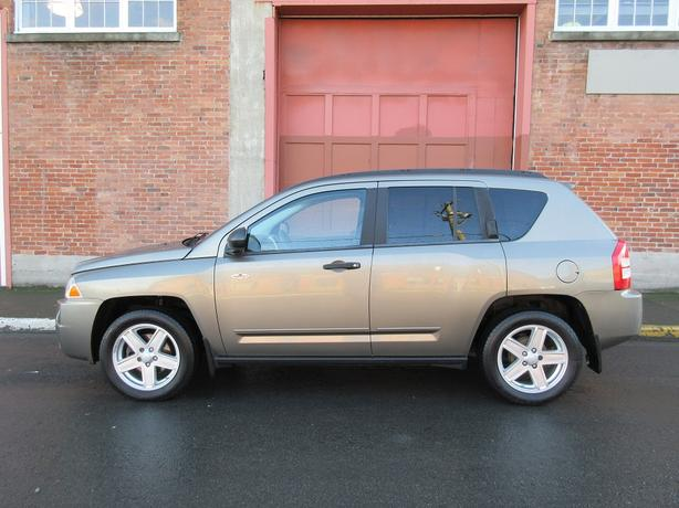 2008 Jeep Compass North Edition - ON SALE! - LOCAL VEHICLE!