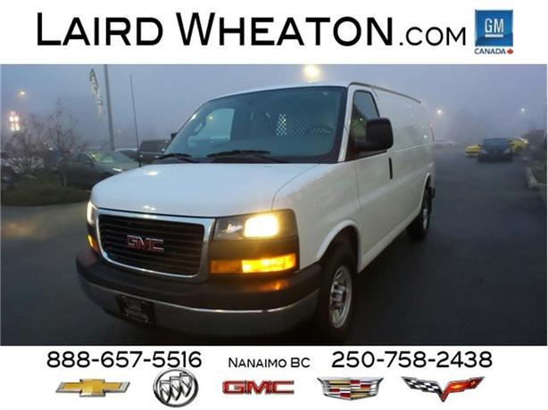 2016 GMC Savana Cargo Van Clean, All Season Tires