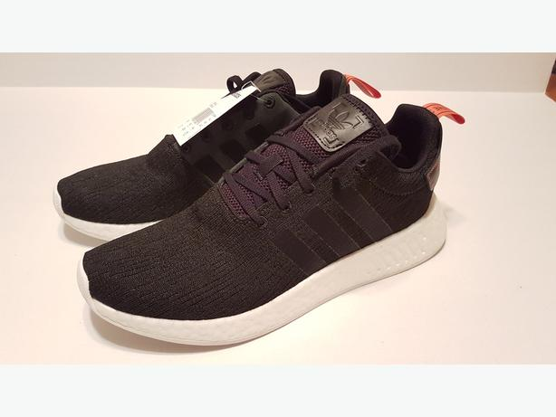 Adidas NMD_R2 Shoes...size 10