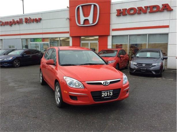 2012 Hyundai Elantra Touring GLS Sport