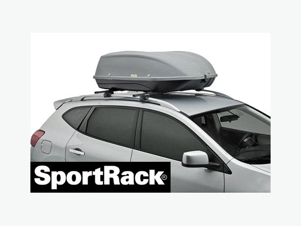 Roof Top Box ~ SportRack