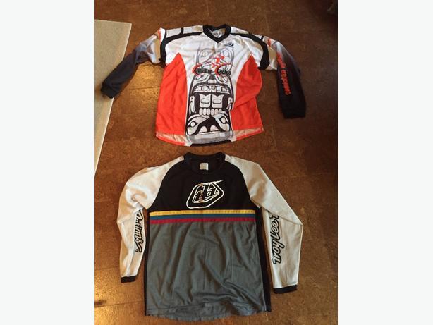 Mountain Biking Jerseys
