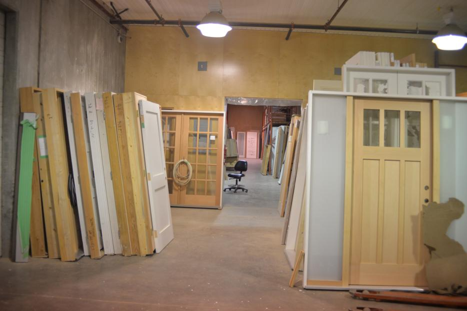#2 Interior And Exterior Doors