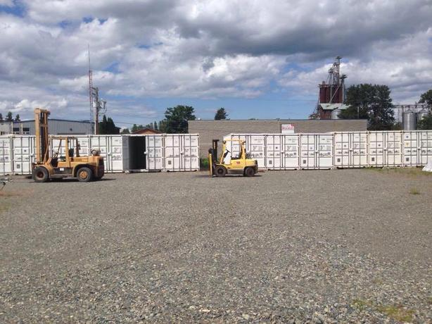 Mid-Island Self Storage 24 Hour Access