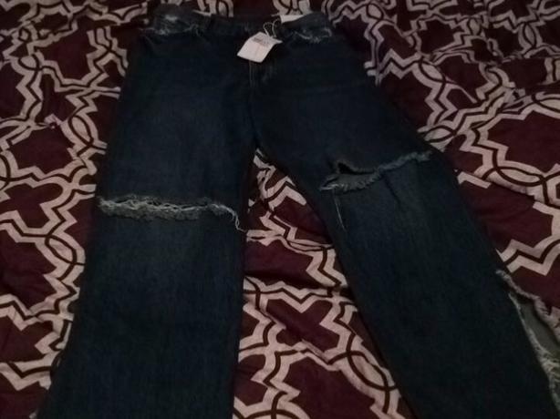 Vintage Denim Jeans 👖🦋🦋