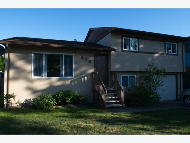 House For Rent Vic West 3 Bed Den 1 5 Bath Victoria City Kijiji Saskatoon 3 Bedroom House For Rent 3 Bedroom House Rental Saskatoon