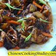 Chinese Cooking Class on Monday, January 15th
