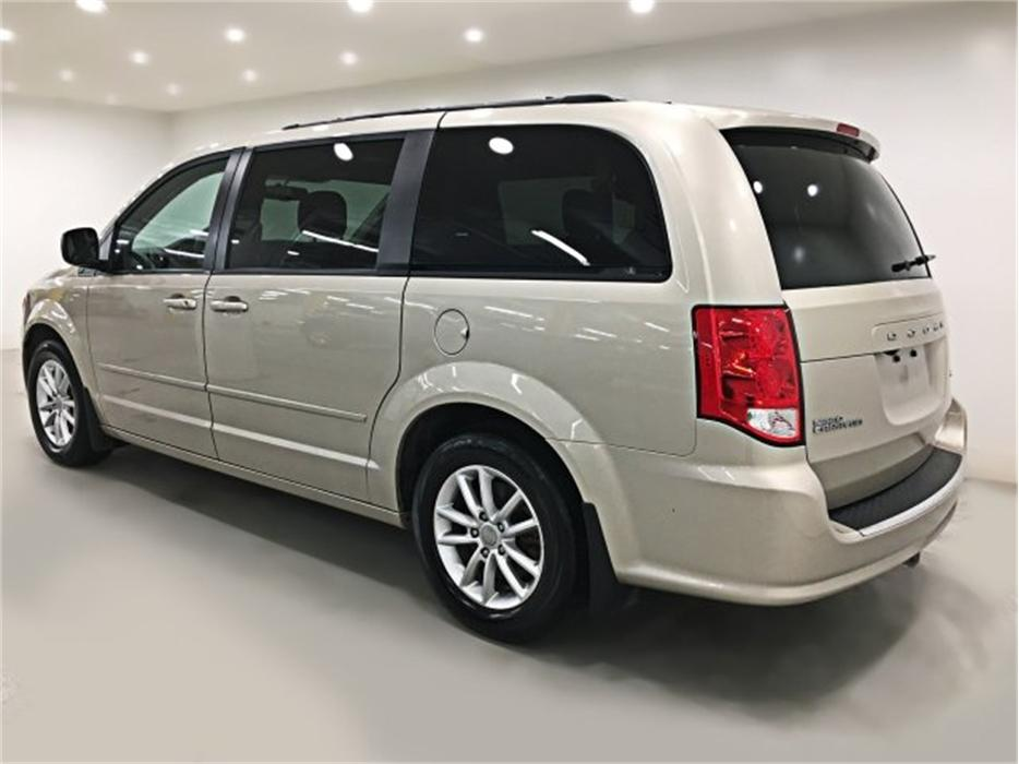 Dodge Dealership Saskatoon >> 2014 Dodge Grand Caravan SXT Plus 'Stow N Go' | Navigation ...